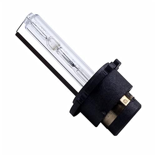 LTH-GD Luces de reemplazo LED 2pcs / 1lot HID Xenon Lamp Reemplazo de reemplazo 12V 35W D2S D2C Faro 4300K, 6000k, 8000k, 10000k, Caja de fábrica Kit de iluminación automotriz