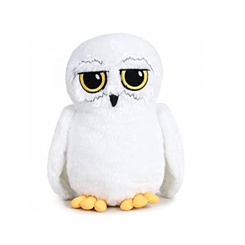 HARRY POTTER Peluche Hedwig 15cm