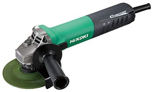 HiKOKI(ハイコーキ) 旧日立工機 電子ディスクグラインダー 砥石径125mm×厚さ3.7mm×穴径15mm AC100V 無段変速 G13VE