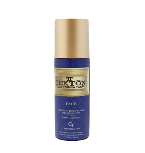 Compatible with Tekton Face 1.0 fl oz Tanning Lotion