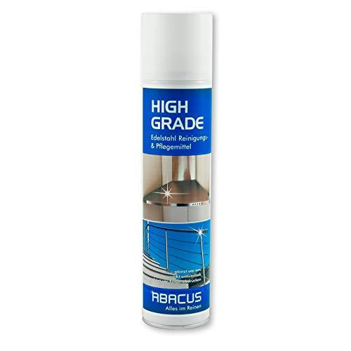 ABACUS 400 ml HIGH GRADE- Edelstahlpflege Spray (3225)