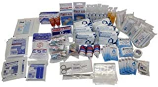 LIV GP FIRST AID COMPLETE SET REFILL ONLY IN POLYBAG LARGE