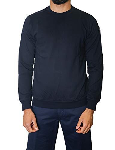 PAUL & SHARK Camiseta de hombre C0P1015 azul turquesa XXL