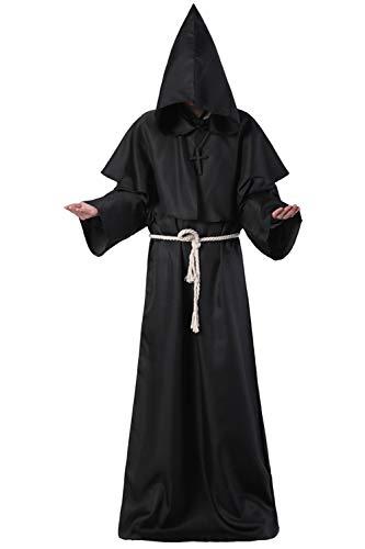 - Christian Kostüme Für Halloween