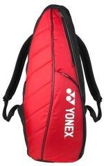 Yonex - Zaino termico da tennis, colore: Rosso