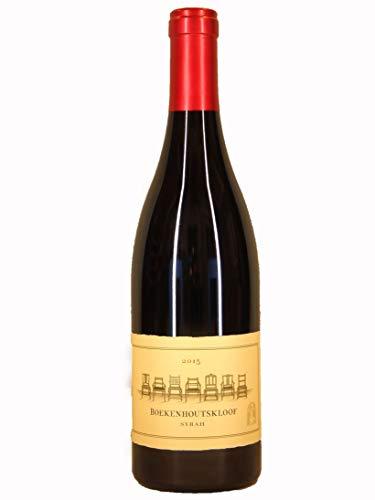 Boekenhoutskloof Syrah 2007 (Rotwein aus Südafrika, WO Franschhoek) Shiraz