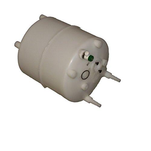 Elgena Ersatzkessel Kessel zu Warmwasserboiler Boiler Kleinboiler KB 6