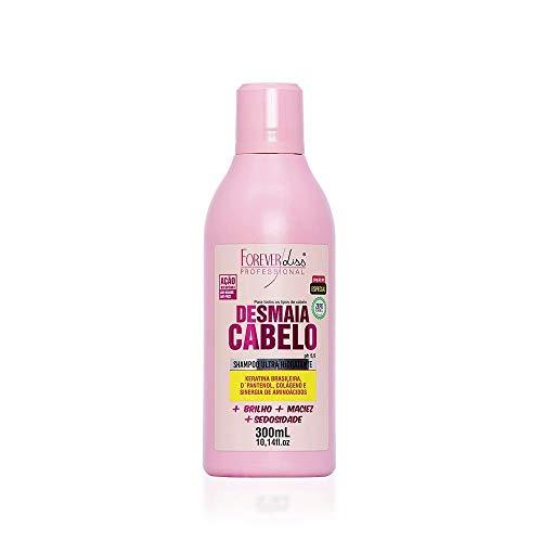 Shampoo Desmaia Cabelo Forever Liss 300ml