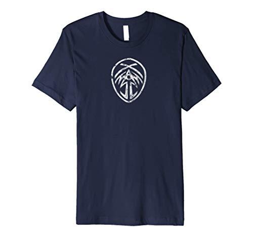 The Stormlight Archive Bridge 4 Symbol Premium T-Shirt
