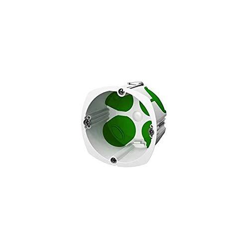 Schneider Electric Box mit System Wasserdicht Ø 67mm grün, grün, SC5IMT35246