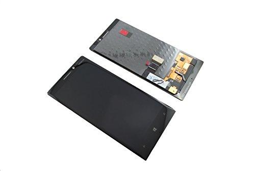 Nokia Lumia 930LCD Display Touch Screen in Vetro Anteriore Originale Nuovo