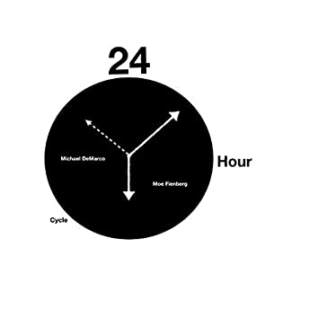 24 Hour Cycle