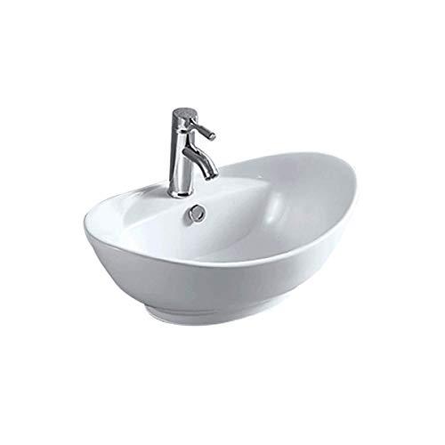 Cuba de Apoio para Banheiro 39cmx59cmx12cm BA-8001 Toilet Adamas Branco