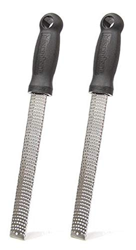 Microplane 40020 Classic Zester/Grater Black 2