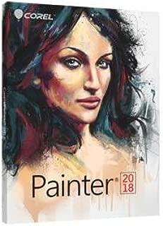 Corel PTR2018MLDPDSA Painter 2018 Ml Education