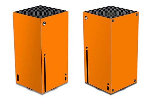 Skin para Xbox Series X, diseño adhesivo protector de...