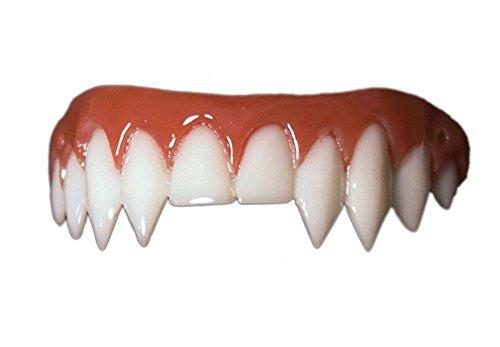 Bloodlust FX Fangs 2.0 Vampire Teeth Dental Veneers