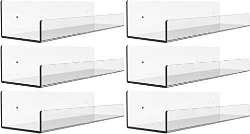 wall rack shelf - 4
