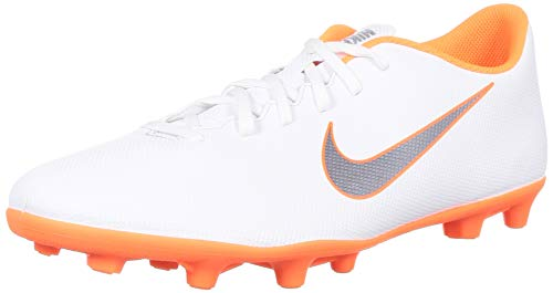 Nike Men's Footbal Shoes, White White MTLC Cool Grey Total...