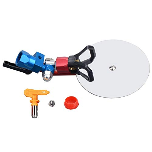 JWGJW 130002 Spray Guide Accessory Tool Tip for All Airless Paint Sprayer 7/8