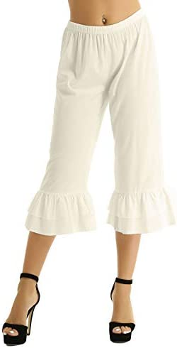 Ruffle bloomers for adults _image3