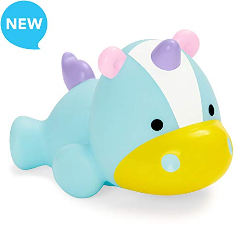 Skip Hop Baby Bath Toy, Light-Up Unicorn
