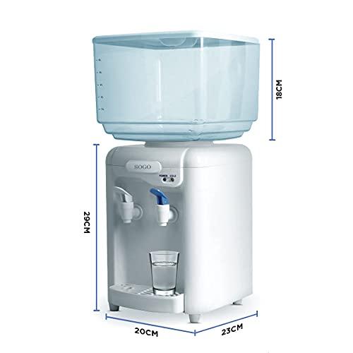 SOGO Dispensadores de agua fría y fuentes