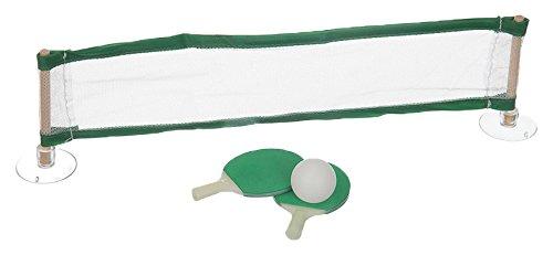 Funtime PL7810 World\'S Smallest - Tenis de Mesa, Color Verde