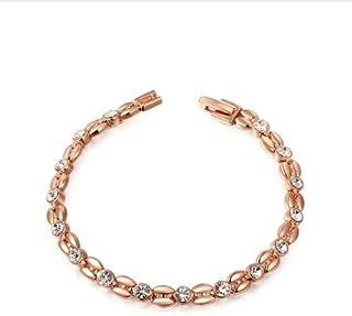 ROXI bracelet with Crystal