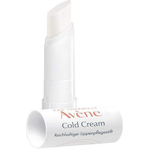 Avène Cold Cream reichhaltiger Lippenpflegestift, 4 g Stift