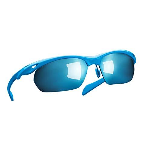Nakedrunner Gafas de sol para correr desde Park Run a Ultra
