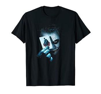 Batman Dark Knight Joker T-Shirt