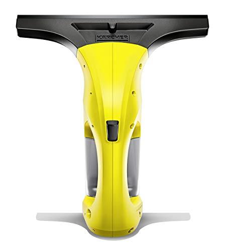 Kärcher 16332010 WV 1 Window Vac, 10 W, Yellow/Bl