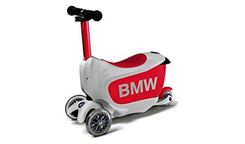 BMW Echte kinderen kinderen Scooter met stuur