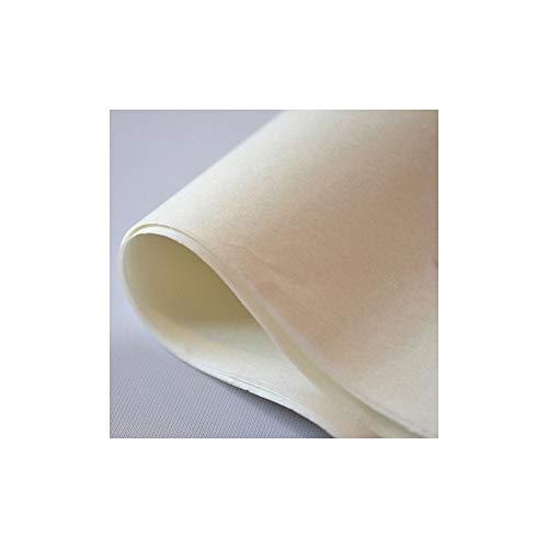 Purple Cupcakes Tissue Paper - Cream - Pack of 6