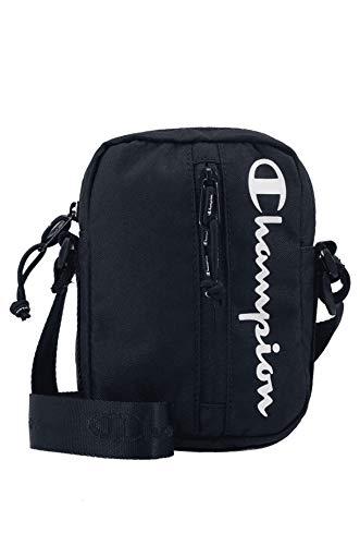 Champion Unisex Messenger Bag Small Shoulder Bag 804806, Color:NNY