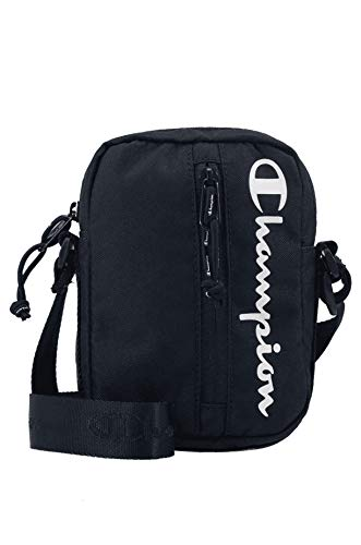 Champion Unisex Umhängetasche Small Shoulder Bag 804806, Farbe:NNY