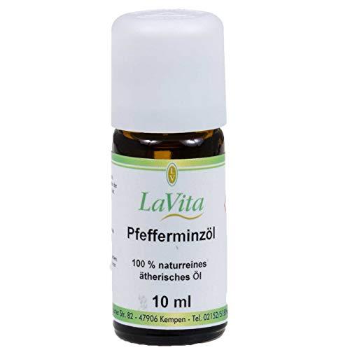 Pfefferminzöl naturrein 100% ätherisches Pfefferminz Öl Menthea arvensis 10 ml