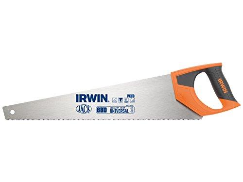 Irwin 880UN20 8 TPI Universal Panel Saw, 500mm Length