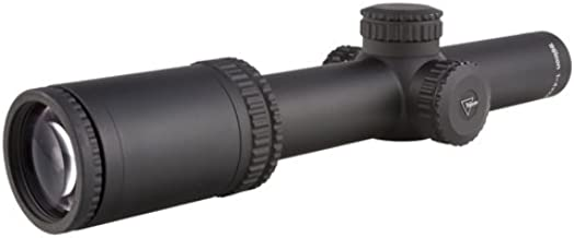 Trijicon RS24 AccuPower 1-4x24 Riflescope
