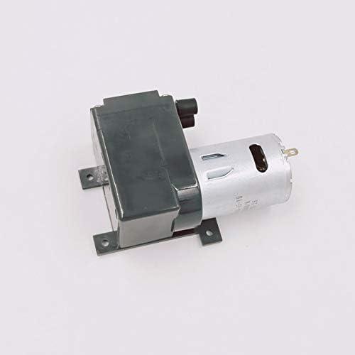 New life Pump 12L m DC 12V Mini Brush Diaphragm Vacuum NEW before selling Electric