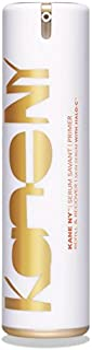 Kane NY Serum Savant Primer: Morning Routine - High End Skincare - Reduce Wrinkles - Wear Under Makeup - Anti Aging - Anti Wrinkle - Hyaluronic Acid - HALO-C - Instant Moisturization - Dr. Kane Approv