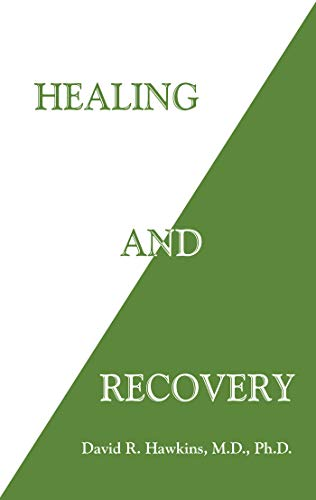 Healing and Recovery (English Edition)