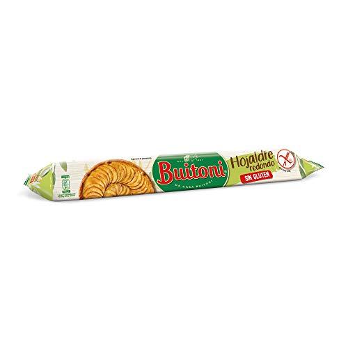 Buitoni - Masa Sin Gluten Hojaldre 280 g