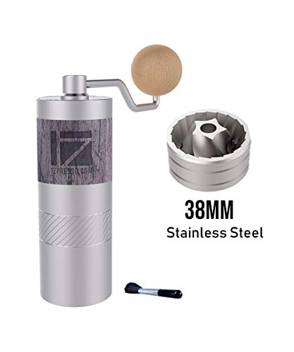 1Zpresso Q2 Manual Grinder Mini