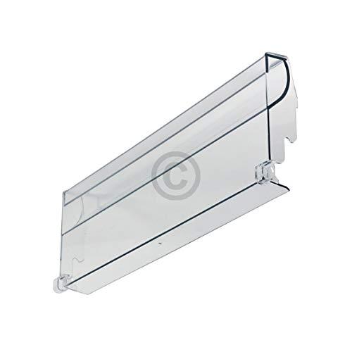 Gefrierfachklappe für Gefrierschrank oben Siemens 00708743