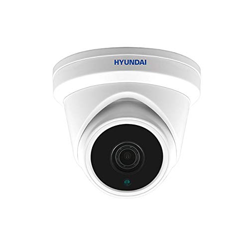 Hyundai Security - Dome Fisso 4 in 1 2MP IR 20-30 METRI CMOS 1/2.9 Hyundai - HYU-704