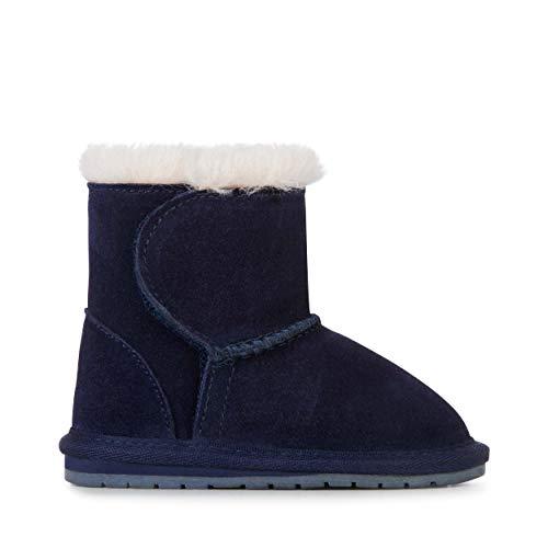 Emu Futter (Schuh): Textil