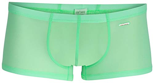 Olaf Benz - RED0965 Phantom Minipants - Fb. Green/grün - Gr. M - limitiert