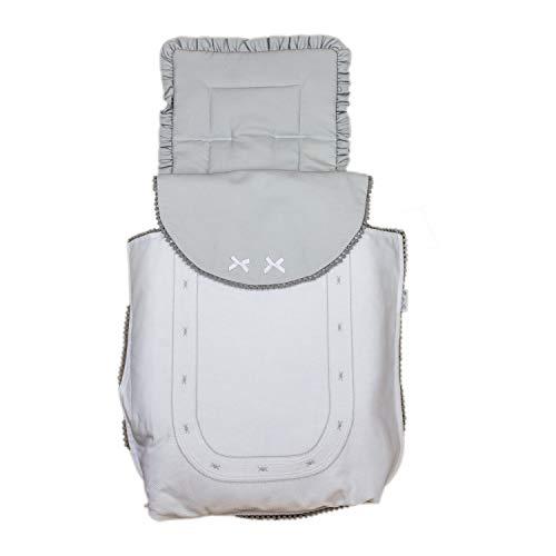 Tasche für Babytragetasche Rosy Fuentes - Baby Bag